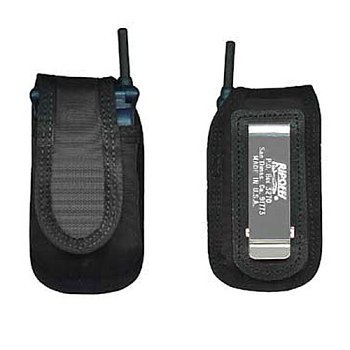 (Ripoffs CO-95A Holster for MOTOROLA Startac,Vader, NOKIA SAMSUNG - Clip-On Version)