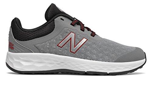 穏やかな包括的メタリック(ニューバランス) New Balance 靴?シューズ レディースランニング Fresh Foam Kaymin Steel with Black スティール ブラック US 4 (22.5 - 23cm)