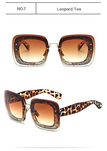 Sunglasses Women Big Brand Designer Vintage Luxury - Cartier Eyewear For Men