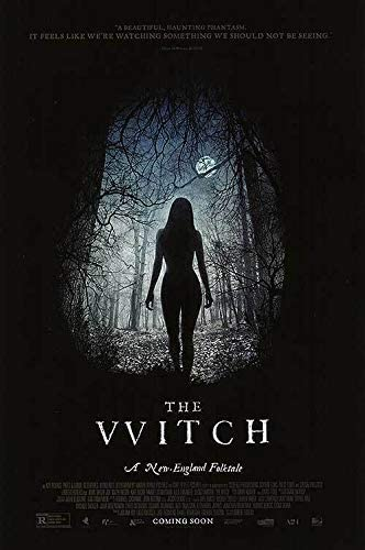 Witch Authentic Original 27x40 Rolled Movie Poster At Amazon S Entertainment Collectibles Store
