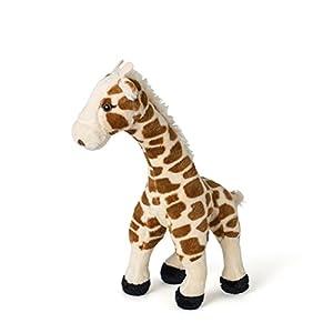 Bedtime Pal Super Soft Plush 11 Stuffed Giraffe Toy Soft Jungle