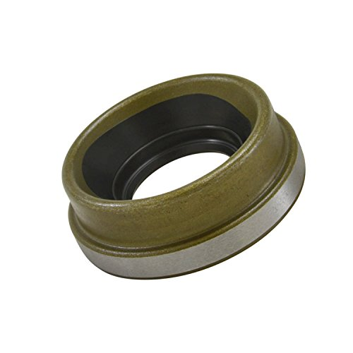 (Yukon Gear & Axle (YMS2300) Straight Inner Replacement Axle Seal for Dana 44 Front Reverse Rotation Differential)