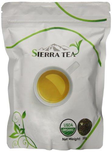 - Sierra Tea Dan Cong Tea, 1.76 Ounce