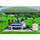 Z-Shade Company SES12SLOGRBA Regency Canopy, Outdoor Stuffs