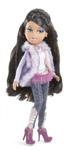 Bratz All Glammed Up Doll Yasmin