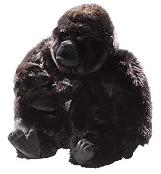 how big is a gorilla dick young sex
