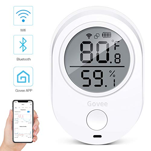 Wifi Thermometer