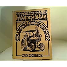 Encyclopedia of American Steam Traction