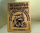 img - for Encyclopedia of American Steam Traction Engines (Crestline Series) book / textbook / text book