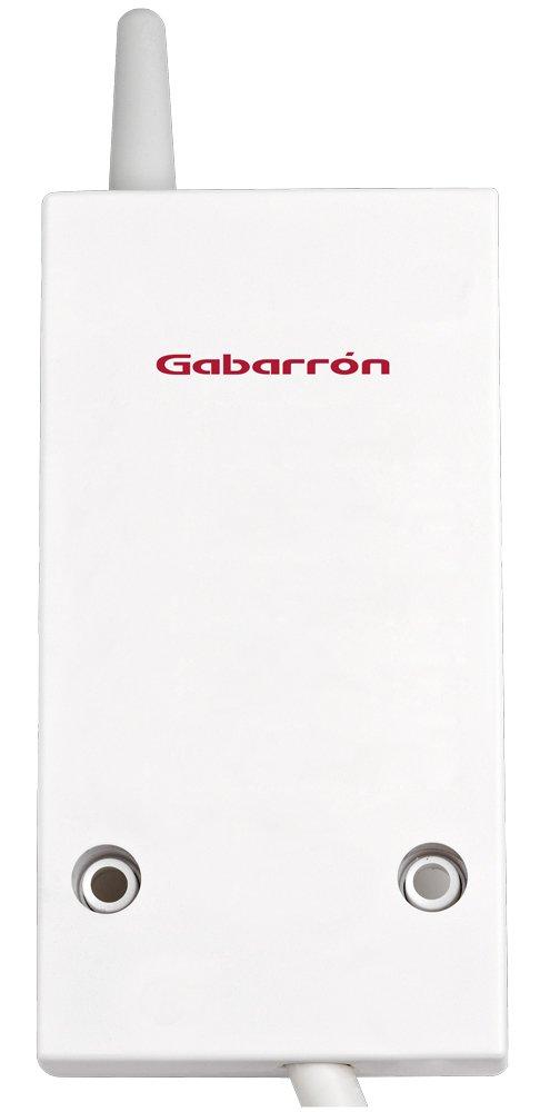 Gabarrón R-X2D Receptor para cronotermostato de ambiente ...
