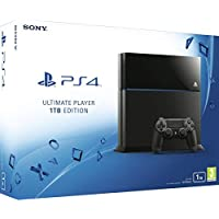 Sony Playstation 4 1TB Oyun Konsolu ve FIFA 2019 (Sony Eurasia Garantili)