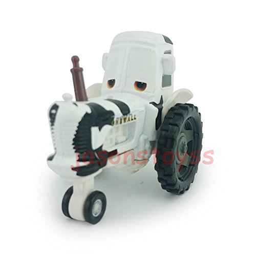 For Costume Gremlin Baby (Car Toys Pixar 1:55 Scale Diecast Cow Tractor Toy and Car)
