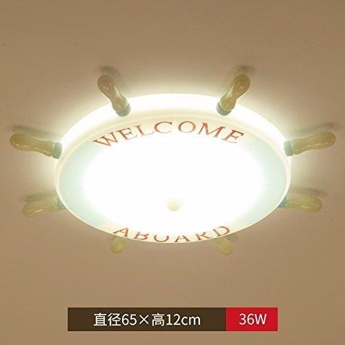 LUHEN Table lamp-Children's Room Lighting Ceiling Light Boys