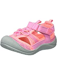 Kids' Dessa Girl's Protective Bumptoe Sport Sandal