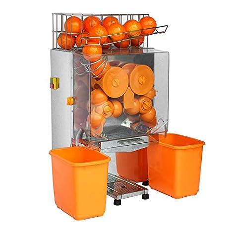 Machine à jus d'oranges