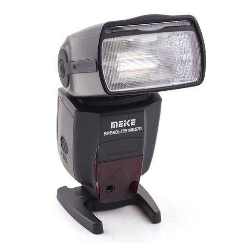 Generic mk-570複数のSycnワイヤレススピードライト/フラッシュライトfor Nikon   B00GZJ6IX8