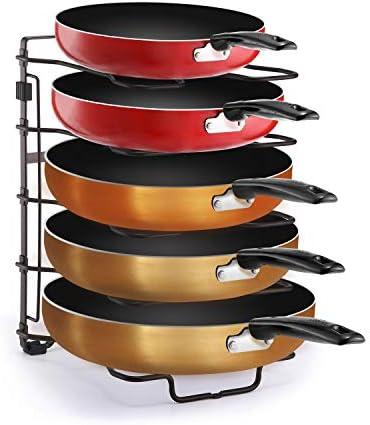 Simple Trending Adjustable Organizer Kitchen product image