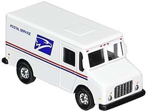 Postal Service Kid's Toy Truck