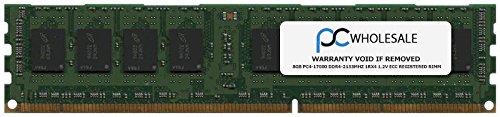 - 803028-B21 - HP Compatible 8GB PC4-17000 DDR4-2133MHz 1Rx4 1.2v ECC Registered RIMM