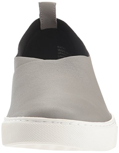 Kenneth Cole New York Femmes Kathy Mode Sneaker Gris Clair / Stretch