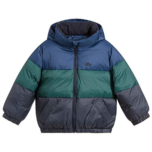 Lacoste Lacoste Jacket Jacket Bj8789 Bj8789 Multicolore HxHZpPv