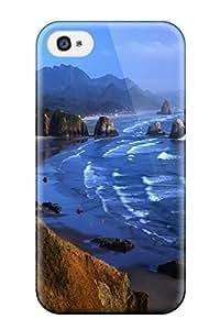 AFbgGSl10999kXhCB ZippyDoritEduard Coastline Feeling Iphone 4/4s On Your Style Birthday Gift Cover Case