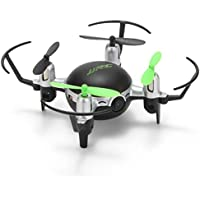 Owill Mini JJRC H30CH Altitude Hold HD Camera RC Quadcopter Drone With 2.0MP Camera (Black)