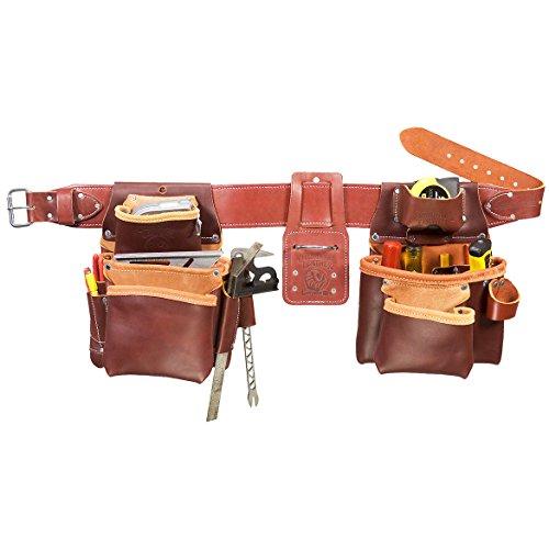 Occidental Pro Framer Package (Occidental Leather 5080 SM Pro Framer Tool Belt Package,)