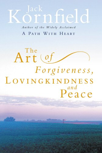 Download The Art Of Forgiveness, Loving Kindness And Peace pdf epub