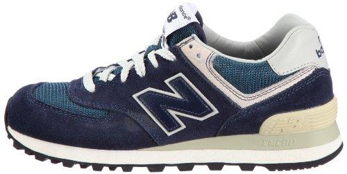 49 Zapatillas Color 103 103 navy Blau Uk New Tamaño Balance blau q7Xtxg