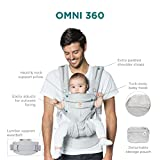 Ergobaby Omni 360 All-Position Baby Carrier for