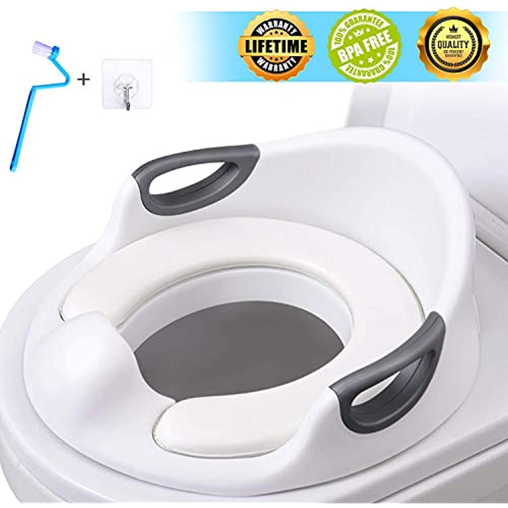 Potty Training Seat Toddlers Toilet Kids Trainer Seats ...