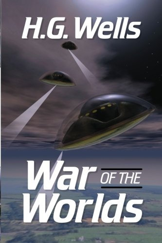 Read Online The War of the Worlds PDF