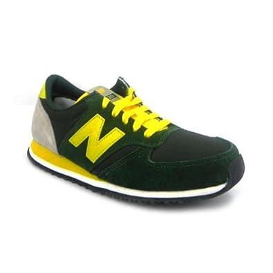 New Balance U420 Damen sportschuhe-Grün: Amazon.de: Schuhe ...