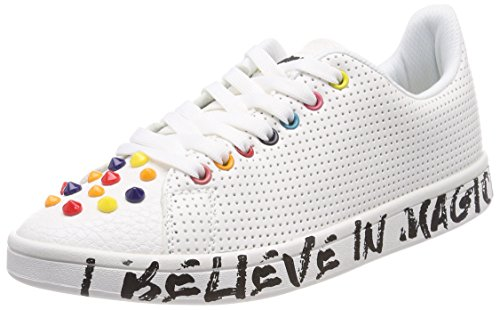 Femme Cosmic Shoes Desigual Candy Basses Sneakers pFZxn7qB