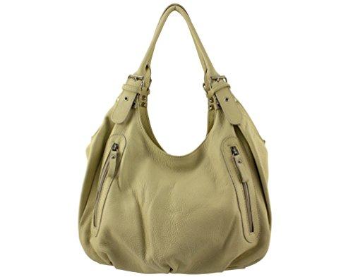 Cuir sac C Pour De sac sac sac Plusieurs Femme Cuir Coloris Sac A Cuir Chloly sac sac cuir Agata Beige Femme sac Sac Main Agata 1wnFq8R