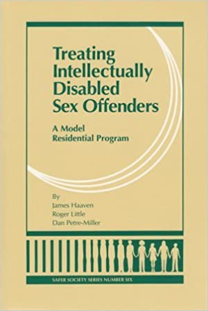 Disabled intellectually model offender program residential sex treating