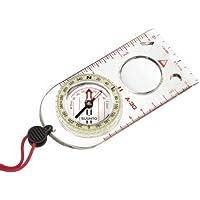Suunto A-30 Nh Usgs Kompas Kompassen - Wit, One Size