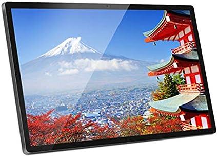 Pantalla LCD de 32 Pulgadas Marco de Fotos Digital, RK3188 Quad Core Corte A9 hasta 1.6GHz, Android 4.4, 1GB + 8GB, Soporte WiFi, Ethernet, Bluetooth,Tarjeta SD y Jack de 3.5mm: Amazon.es: Electrónica