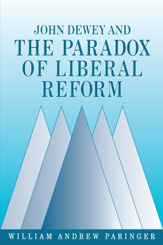 John Dewey Paradox Liber