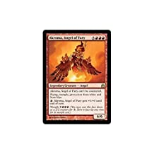 Magic: the Gathering - Akroma, Angel of Fury - Commander