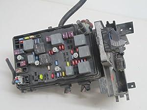 amazon com 05 06 07 08 09 10 chevy cobalt fuse box 15269046 car 05 06 07 08 09 10 chevy cobalt fuse box 15269046