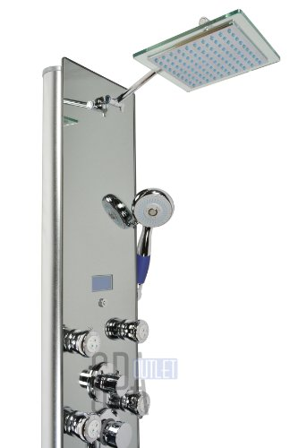 Multiple Shower Heads Plumbing