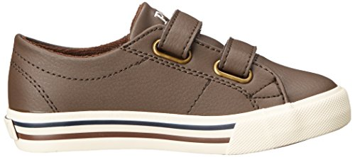 ارخص مكان يبيع Polo Ralph Lauren Kids Scholar EZ Fashion Sneaker (Toddler/Little Kid)