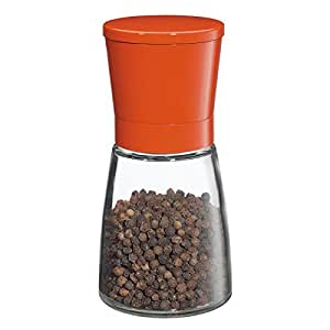 Brindisi Pepper Mill Color: Orange