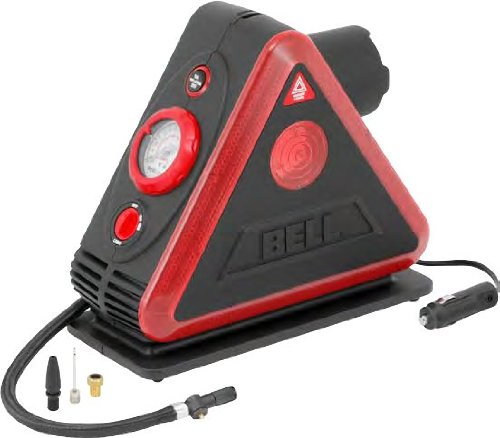 BELL 22-1-34000-8 4000 Tire Inflator, 10 Ft Power Cord