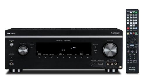 Sony STR DA2800ES Channel Receiver Automation