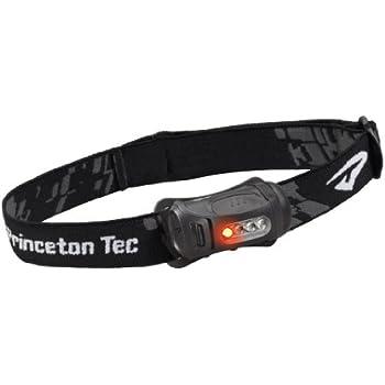 Princeton Tec Fred Headlamp (45 Lumens, Black)