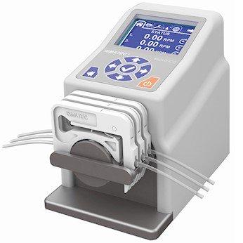 Ismatec REGLO ICC Digital Peristaltic Pump; 2-Channels, 6 (Ismatec Pumps)