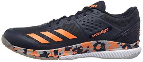 Legend Adidascrazyflight Two Homme grey Orange Ink Adidas Bounce Crazyflight hi res OZIqAawfn